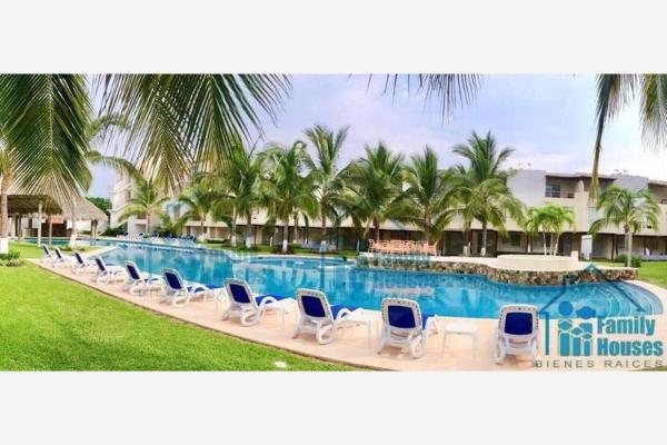 Foto de departamento en renta en boulevard de las naciones 49, villas diamante i, acapulco de juárez, guerrero, 10150152 No. 02