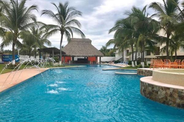 Foto de departamento en renta en boulevard de las naciones 49, villas diamante i, acapulco de juárez, guerrero, 10150152 No. 03
