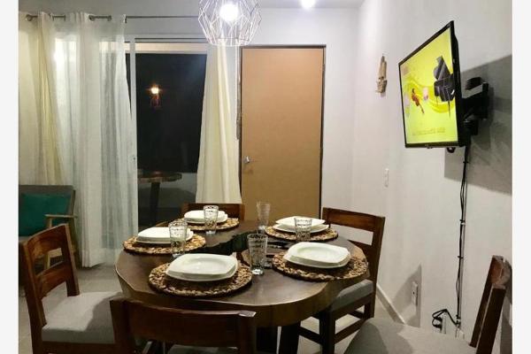 Foto de departamento en renta en boulevard de las naciones 49, villas diamante i, acapulco de juárez, guerrero, 10150152 No. 04