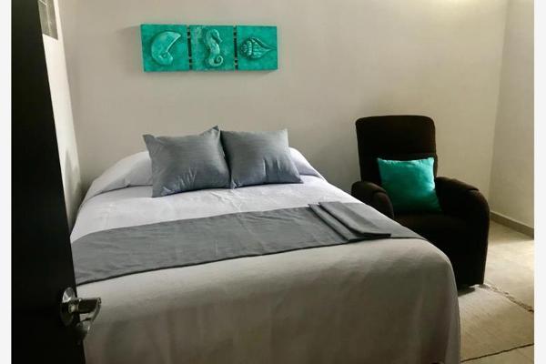 Foto de departamento en renta en boulevard de las naciones 49, villas diamante i, acapulco de juárez, guerrero, 10150152 No. 06