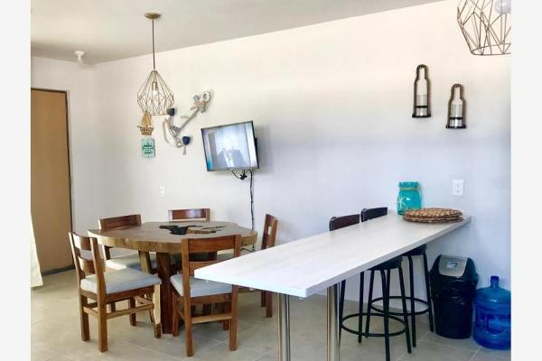 Foto de departamento en renta en boulevard de las naciones 49, villas diamante i, acapulco de juárez, guerrero, 10150152 No. 09