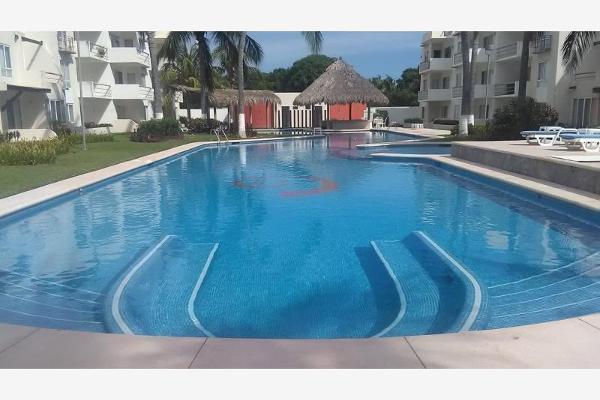 Foto de departamento en renta en boulevard de las naciones 49, villas diamante i, acapulco de juárez, guerrero, 10176313 No. 01