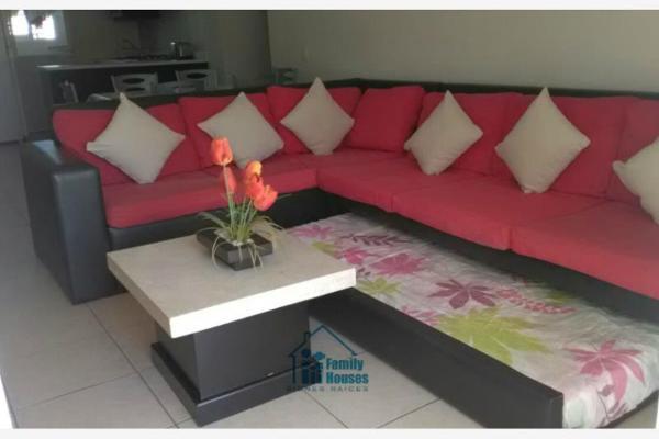 Foto de departamento en renta en boulevard de las naciones 49, villas diamante i, acapulco de juárez, guerrero, 10176313 No. 03