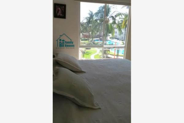 Foto de departamento en renta en boulevard de las naciones 49, villas diamante i, acapulco de juárez, guerrero, 10176313 No. 04