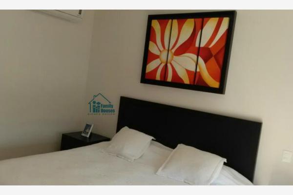 Foto de departamento en renta en boulevard de las naciones 49, villas diamante i, acapulco de juárez, guerrero, 10176313 No. 05