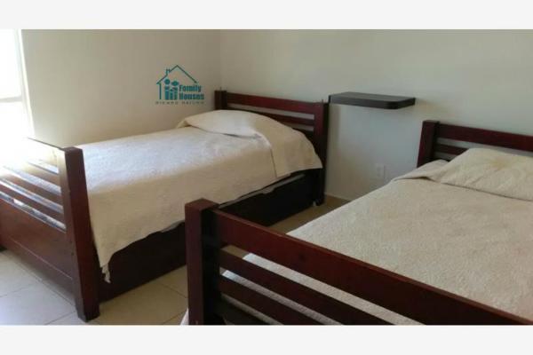 Foto de departamento en renta en boulevard de las naciones 49, villas diamante i, acapulco de juárez, guerrero, 10176313 No. 07