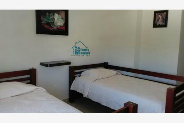 Foto de departamento en renta en boulevard de las naciones 49, villas diamante i, acapulco de juárez, guerrero, 10176313 No. 08
