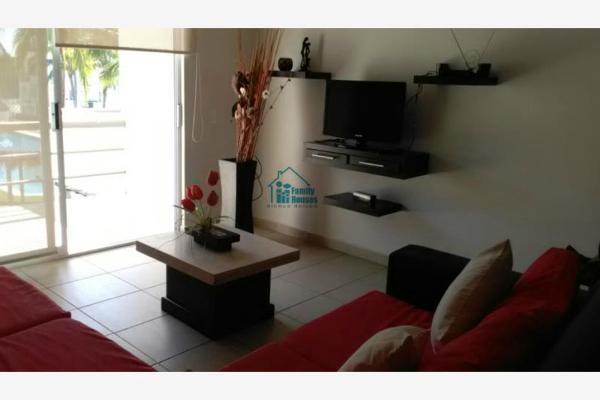 Foto de departamento en renta en boulevard de las naciones 49, villas diamante i, acapulco de juárez, guerrero, 10176313 No. 10