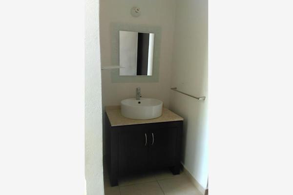 Foto de casa en renta en boulevard de las naciones 49, villas diamante ii, acapulco de juárez, guerrero, 10031385 No. 17