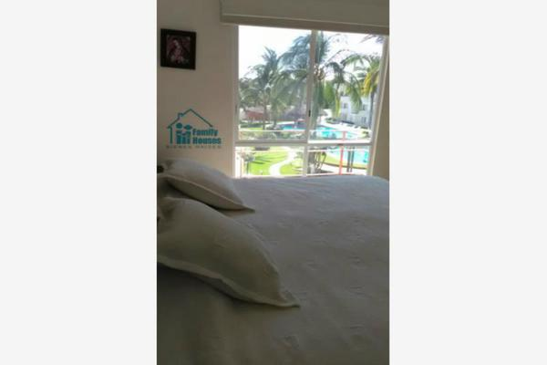 Foto de departamento en renta en boulevard de las naciones 49, villas diamante ii, acapulco de juárez, guerrero, 10176313 No. 04