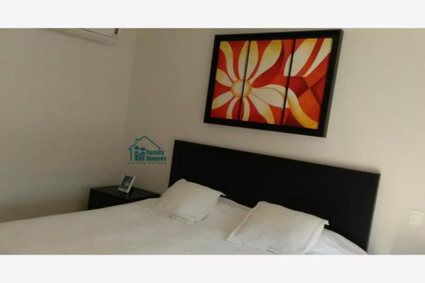 Foto de departamento en renta en boulevard de las naciones 49, villas diamante ii, acapulco de juárez, guerrero, 10176313 No. 05