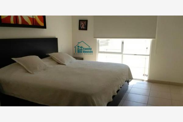 Foto de departamento en renta en boulevard de las naciones 49, villas diamante ii, acapulco de juárez, guerrero, 10176313 No. 06