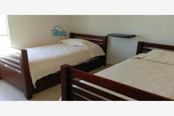Foto de departamento en renta en boulevard de las naciones 49, villas diamante ii, acapulco de juárez, guerrero, 10176313 No. 07