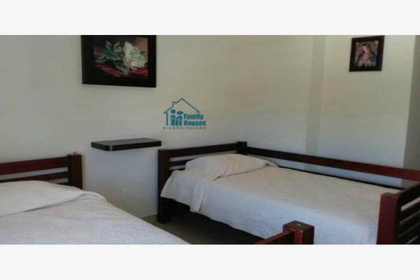 Foto de departamento en renta en boulevard de las naciones 49, villas diamante ii, acapulco de juárez, guerrero, 10176313 No. 08