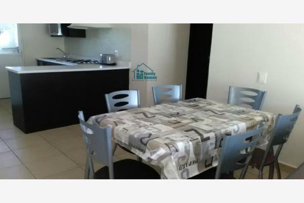 Foto de departamento en renta en boulevard de las naciones 49, villas diamante ii, acapulco de juárez, guerrero, 10176313 No. 09