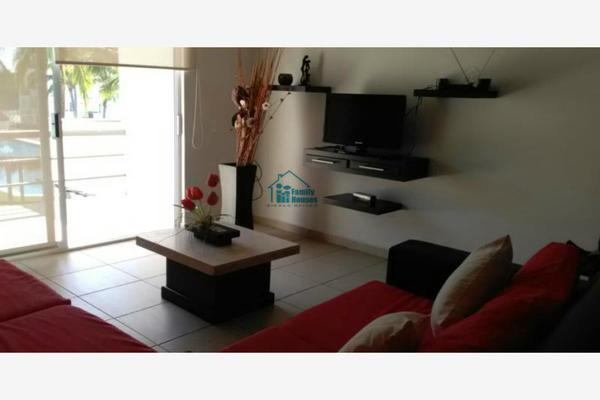 Foto de departamento en renta en boulevard de las naciones 49, villas diamante ii, acapulco de juárez, guerrero, 10176313 No. 10