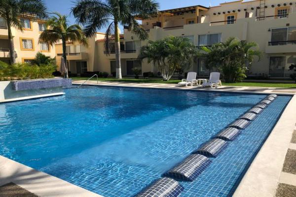Foto de casa en renta en boulevard de las naciones 534, villas diamante i, acapulco de juárez, guerrero, 12676571 No. 01