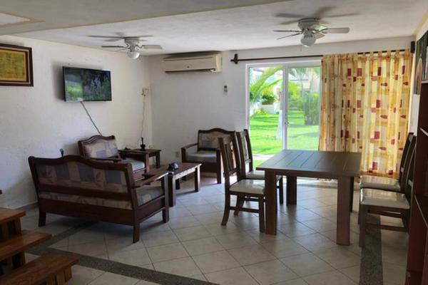 Foto de casa en renta en boulevard de las naciones 534, villas diamante i, acapulco de juárez, guerrero, 12676571 No. 05