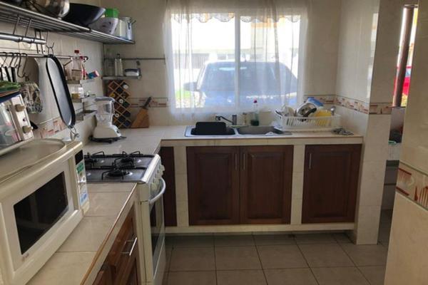 Foto de casa en renta en boulevard de las naciones 534, villas diamante i, acapulco de juárez, guerrero, 12676571 No. 06