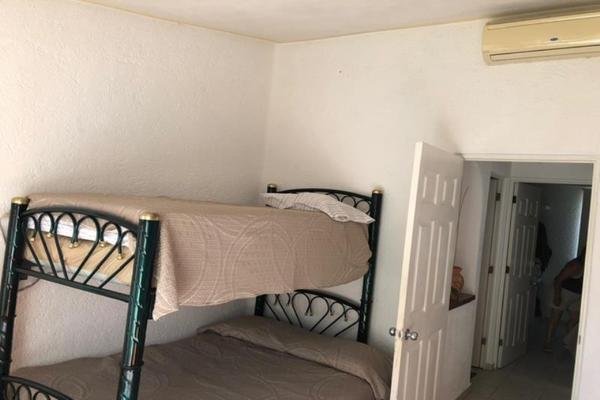 Foto de casa en renta en boulevard de las naciones 534, villas diamante i, acapulco de juárez, guerrero, 12676571 No. 09