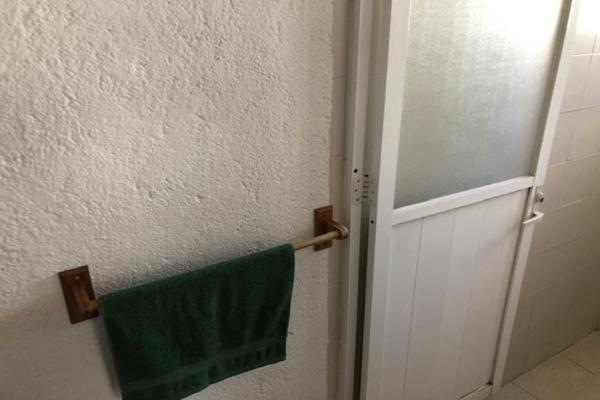 Foto de casa en renta en boulevard de las naciones 534, villas diamante i, acapulco de juárez, guerrero, 12676571 No. 12