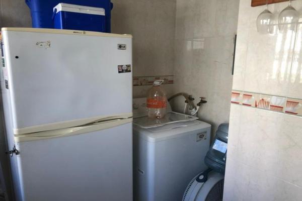 Foto de casa en renta en boulevard de las naciones 534, villas diamante i, acapulco de juárez, guerrero, 12676571 No. 15