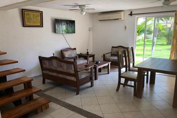 Foto de casa en renta en boulevard de las naciones 534, villas diamante i, acapulco de juárez, guerrero, 12676571 No. 16