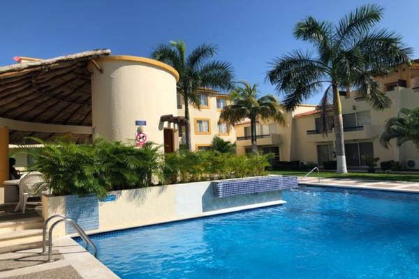 Foto de casa en renta en boulevard de las naciones 534, villas diamante ii, acapulco de juárez, guerrero, 12676571 No. 02