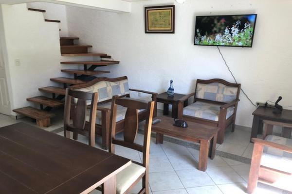 Foto de casa en renta en boulevard de las naciones 534, villas diamante ii, acapulco de juárez, guerrero, 12676571 No. 04