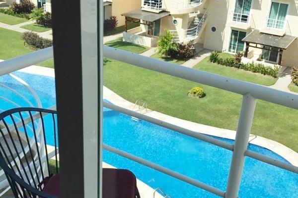 Foto de departamento en renta en boulevard de las naciones , la pocita, acapulco de juárez, guerrero, 8857370 No. 05