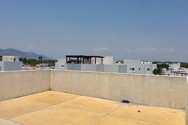 Foto de departamento en venta en boulevard de las naciones , la poza, acapulco de ju?rez, guerrero, 3221423 No. 25