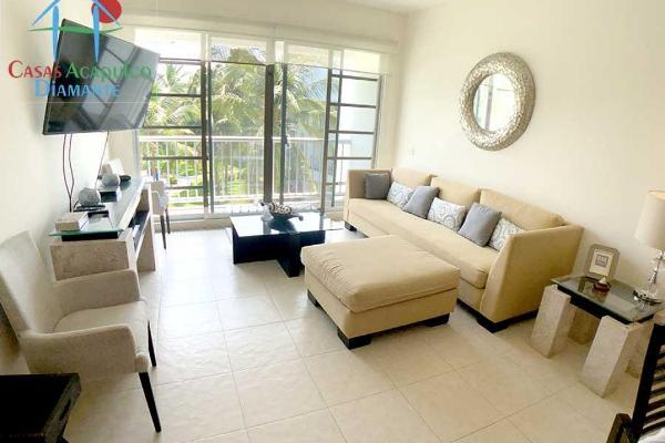 Foto de departamento en venta en boulevard de las naciones parcela 132, playa diamante, acapulco de juárez, guerrero, 8870959 No. 03