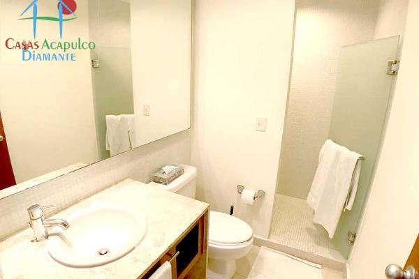 Foto de departamento en venta en boulevard de las naciones parcela 132, playa diamante, acapulco de juárez, guerrero, 8870959 No. 07