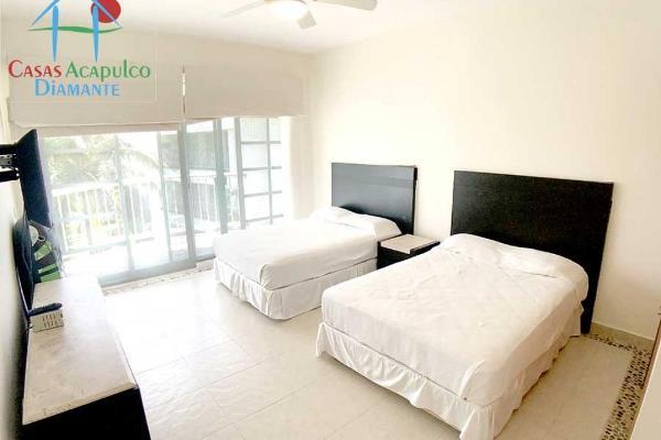 Foto de departamento en venta en boulevard de las naciones parcela 132, playa diamante, acapulco de juárez, guerrero, 8870959 No. 08