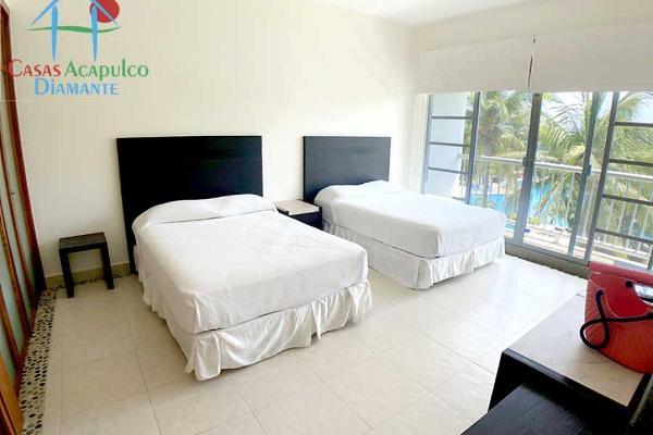 Foto de departamento en venta en boulevard de las naciones parcela 132, playa diamante, acapulco de juárez, guerrero, 8870959 No. 09