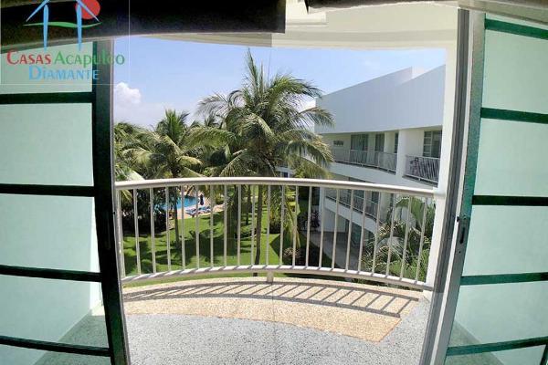 Foto de departamento en venta en boulevard de las naciones parcela 132, playa diamante, acapulco de juárez, guerrero, 8870959 No. 10