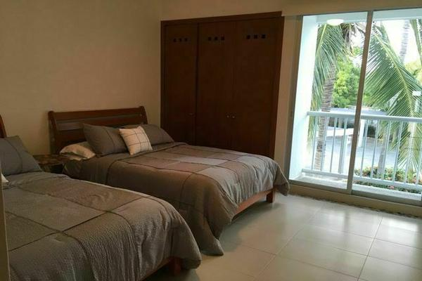 Foto de departamento en renta en boulevard de las naciones , villas diamante ii, acapulco de juárez, guerrero, 0 No. 16