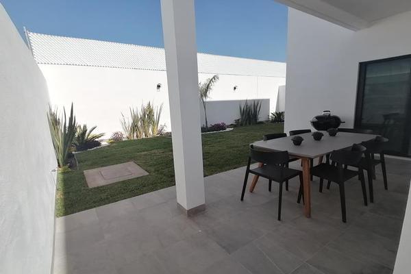Foto de casa en venta en boulevard de los árboles 0, residencial la hacienda, torreón, coahuila de zaragoza, 19450015 No. 08