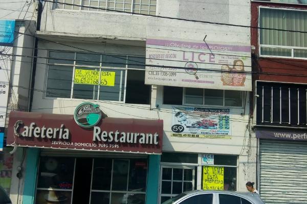 Foto de bodega en renta en boulevard de los continentes 135, bosques de aragón, nezahualcóyotl, méxico, 8043985 No. 01