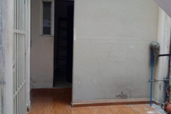Foto de bodega en renta en boulevard de los continentes 135, bosques de aragón, nezahualcóyotl, méxico, 8043985 No. 07