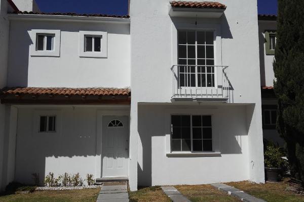 Foto de casa en renta en boulevard de los gobernadores , monte blanco iii, querétaro, querétaro, 0 No. 01
