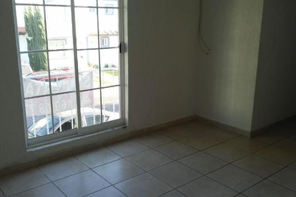 Foto de casa en renta en boulevard de los gobernadores , monte blanco iii, querétaro, querétaro, 0 No. 16