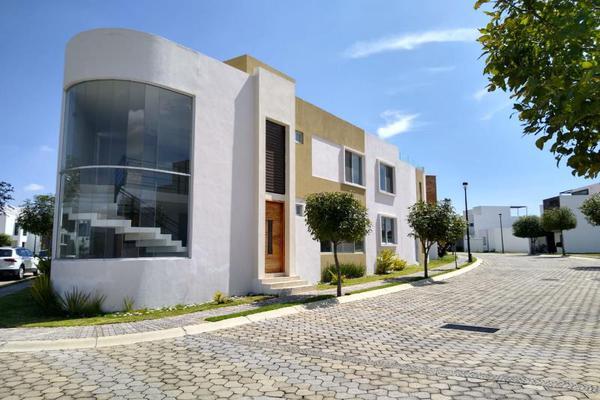 Foto de casa en renta en boulevard de los lagos 22, santa clara ocoyucan, ocoyucan, puebla, 9280527 No. 01