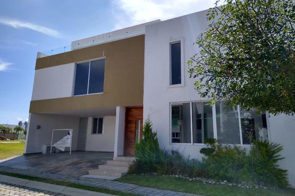 Foto de casa en renta en boulevard de los lagos 22, santa clara ocoyucan, ocoyucan, puebla, 9280527 No. 02