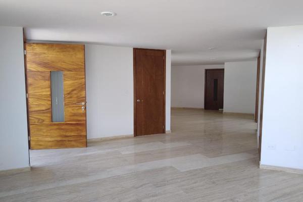 Foto de casa en renta en boulevard de los lagos 22, santa clara ocoyucan, ocoyucan, puebla, 9280527 No. 03