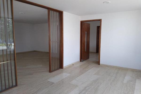 Foto de casa en renta en boulevard de los lagos 22, santa clara ocoyucan, ocoyucan, puebla, 9280527 No. 04