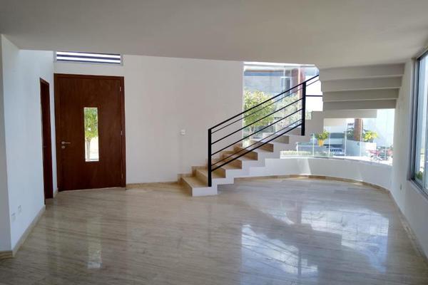 Foto de casa en renta en boulevard de los lagos 22, santa clara ocoyucan, ocoyucan, puebla, 9280527 No. 05