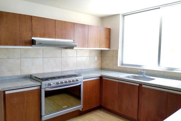 Foto de casa en renta en boulevard de los lagos 22, santa clara ocoyucan, ocoyucan, puebla, 9280527 No. 07