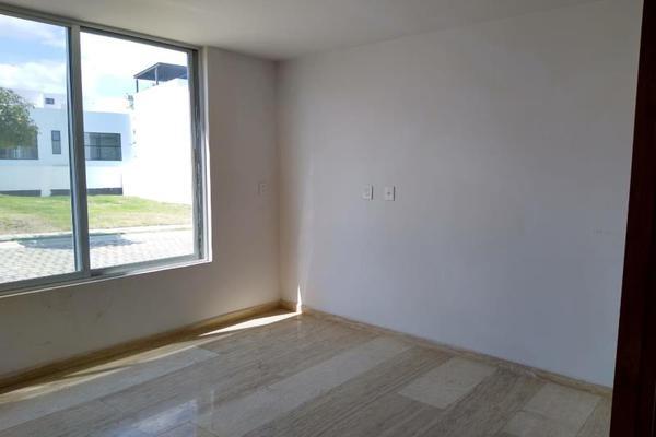 Foto de casa en renta en boulevard de los lagos 22, santa clara ocoyucan, ocoyucan, puebla, 9280527 No. 10