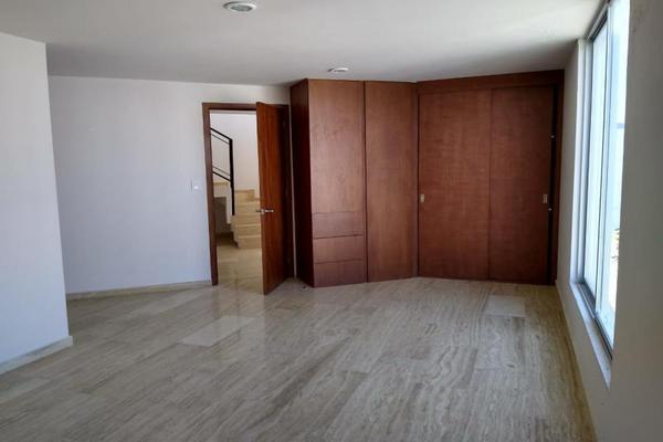 Foto de casa en renta en boulevard de los lagos 22, santa clara ocoyucan, ocoyucan, puebla, 9280527 No. 15